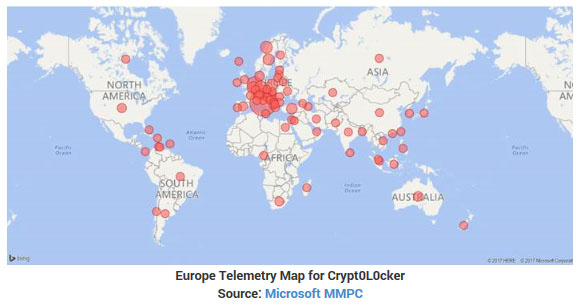 Europe Telemetry Map for Crypt0l0cker.png