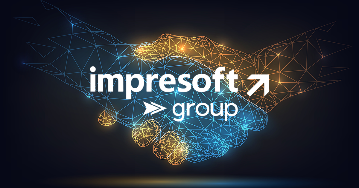 Nasce impresoft group, il nuovo player ICT italiano