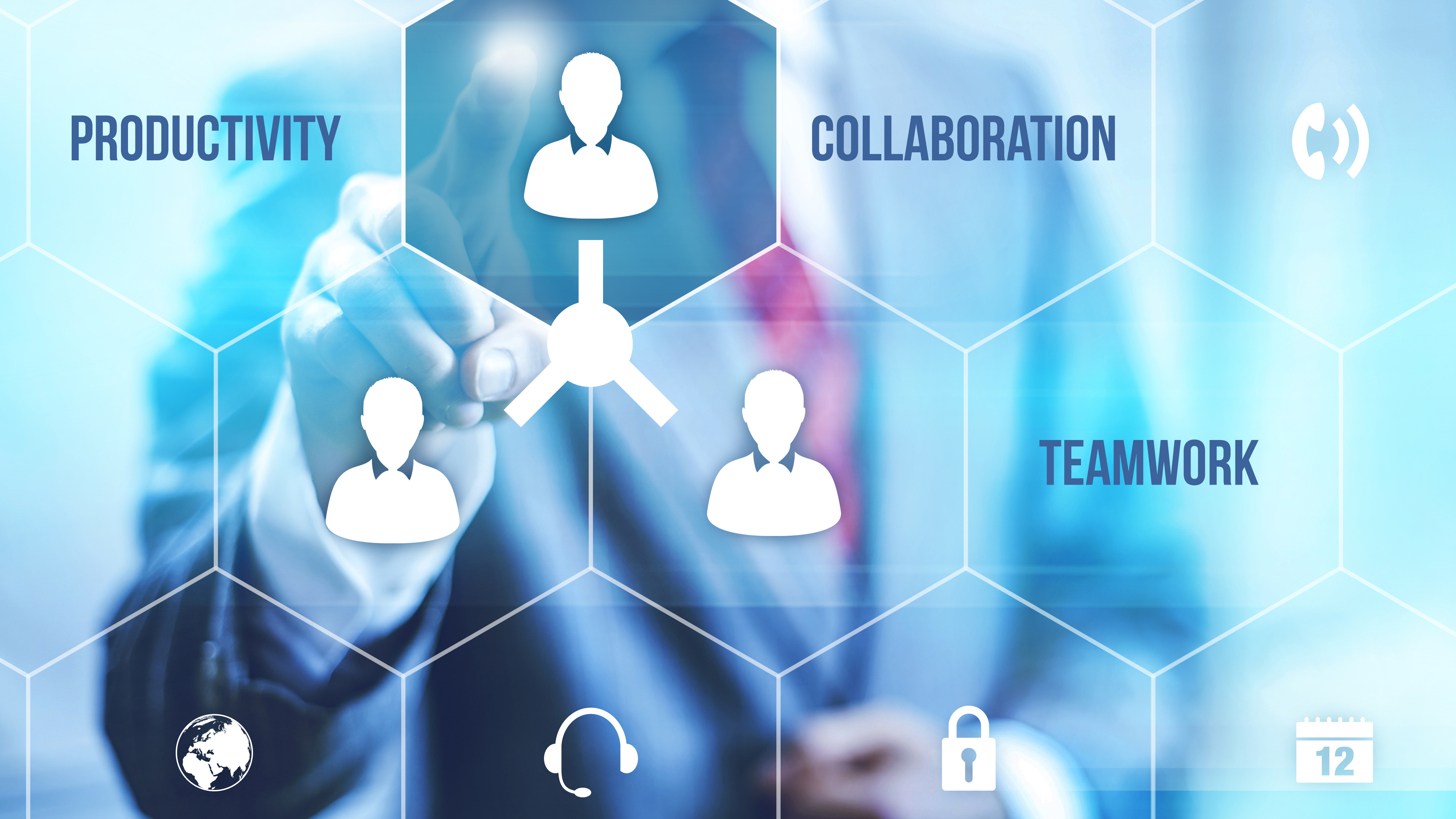 Microsoft Teams: collaboration, integrazione e sicurezza in un'unica piattaforma