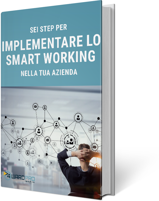 Cover_wp_6step Smart Working