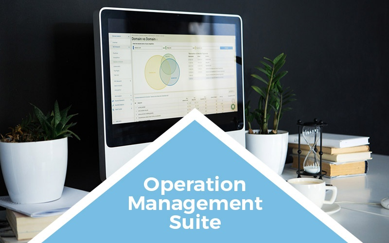 Operation-Management-Suite