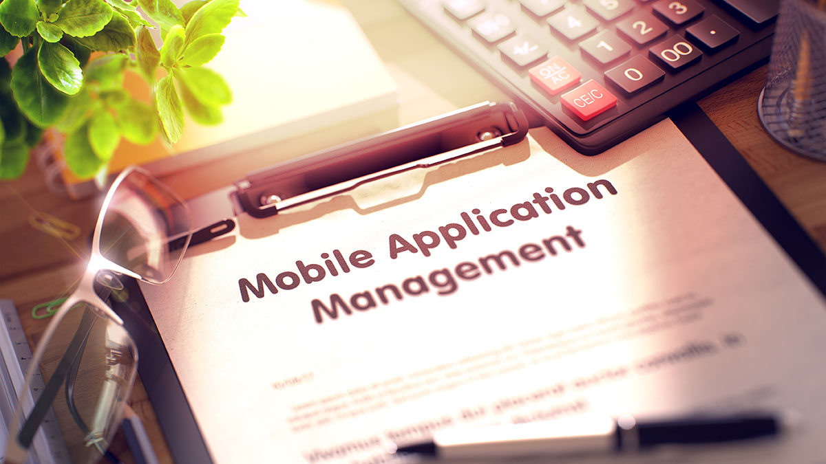 Mobile application management: come funziona e quali vantaggi