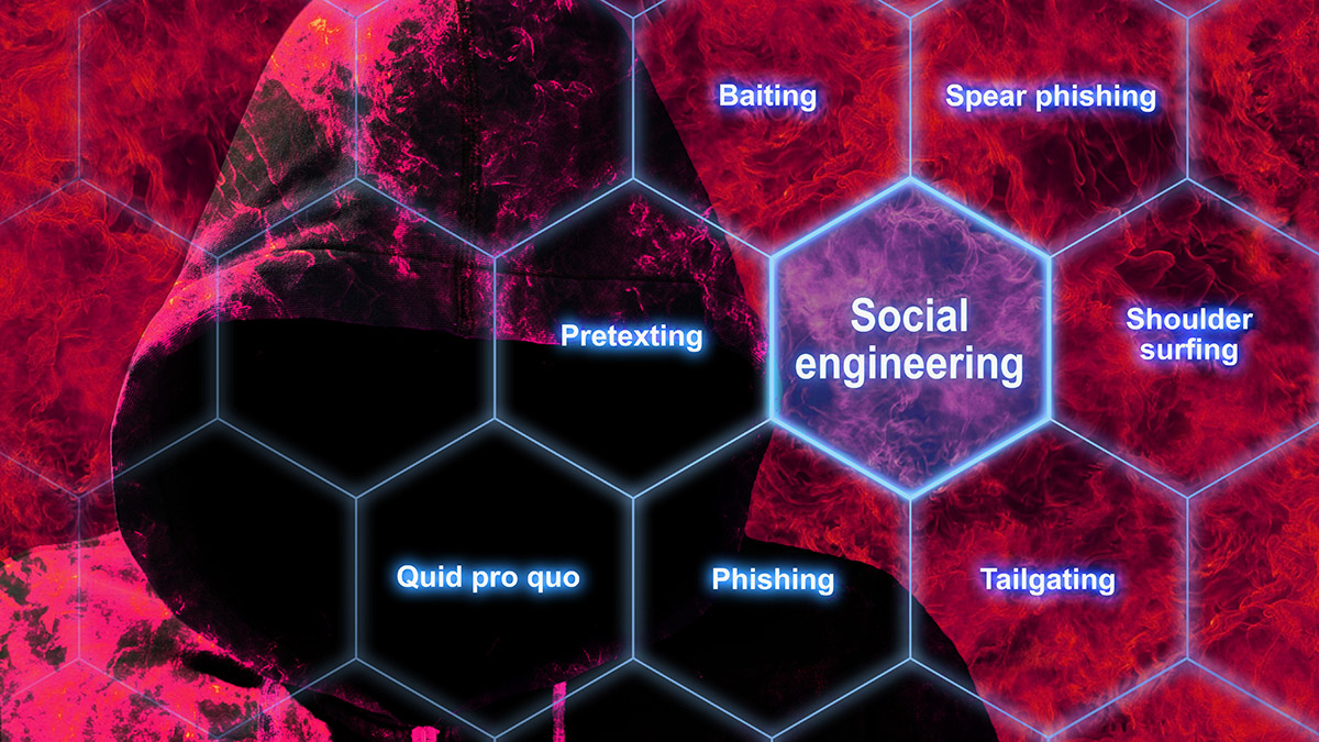 Social engineering attacks: 5 best practice per difendersi